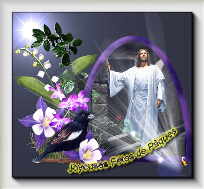 Lumière de la résurrection