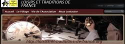 Loisirs et Traditions