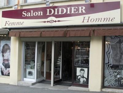 Salon Didier