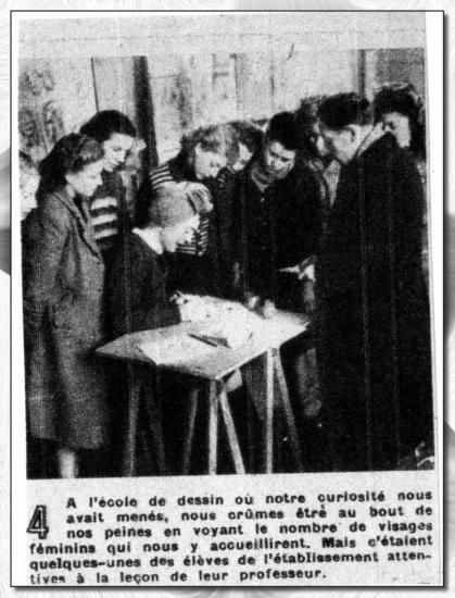 Jeunes filles a l''ecole-dessin Quentin La Tour.jpg